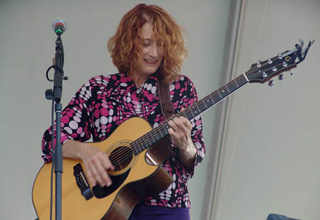Patty Larkin
