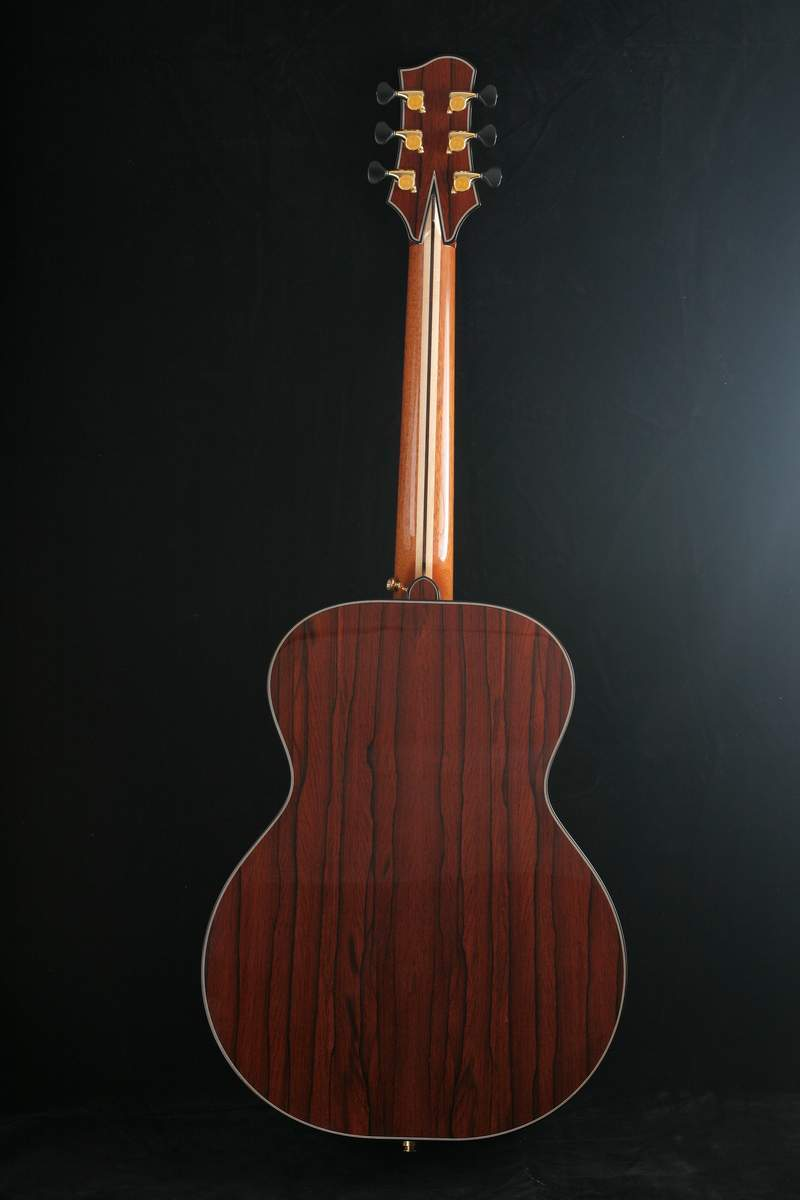 Recently Sold | James A  Olson Guitars | Page 4