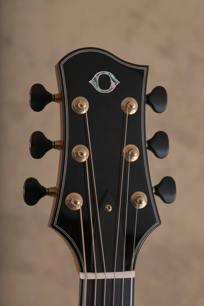 Recently Sold | James A  Olson Guitars | Page 5