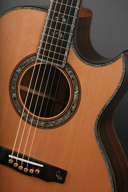 Recently Sold | James A  Olson Guitars | Page 2