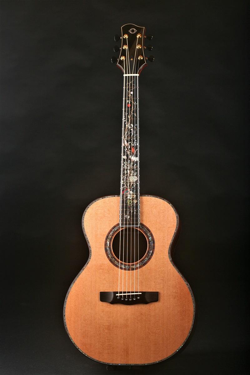 Quid du Luthier ? 1598-03